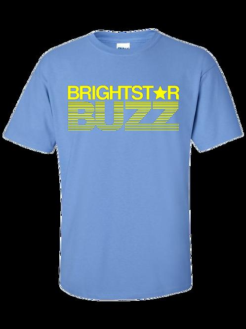 BSB Light Blue t-shirt