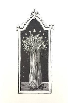 """""""St. Apium Graveolens"""""""