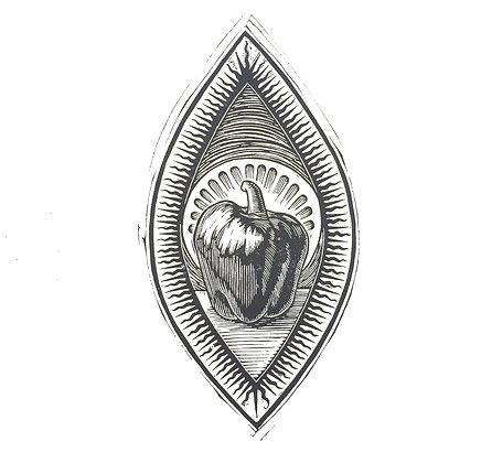 """""""St. Capsicum Anuum"""""""