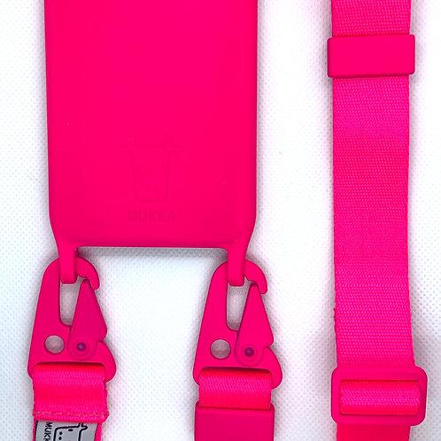 Mukka Fluor Pink