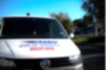 France Colis Santé transport SANG