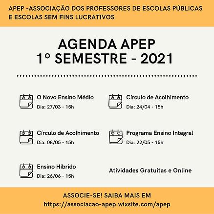 APEP -ASSOCIAÇÃO DOS PROFESSORES DE ESCO