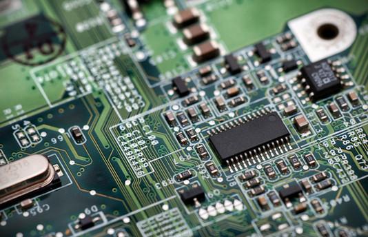 Electronic Circuit Laptop