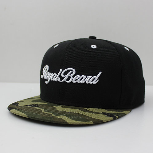 Royal Beard Caps By Stefano's Barbershop