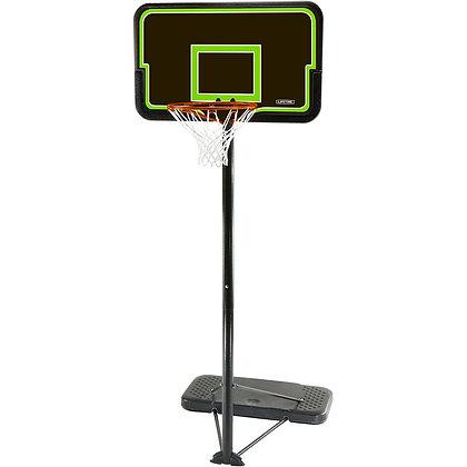 Tablero Ajustable y Portátil de Basketball