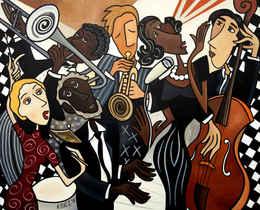 Jazzcombo