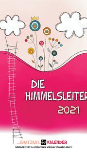 Kratzart-Himmelsleiter 2021