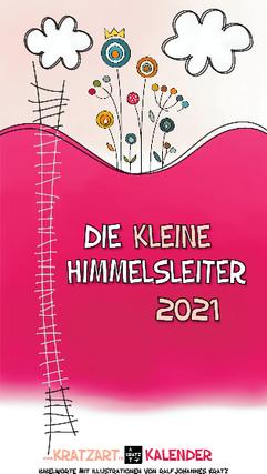 Kratzart-KleineHimmelsleiter 2021