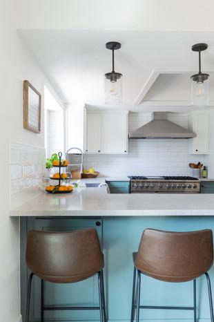 Penryn Kitchen