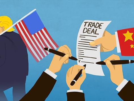 TPP, USA, HKSAR