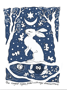 hare sketch blue and white.png