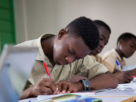 Africa's Education Needs A New Dimension