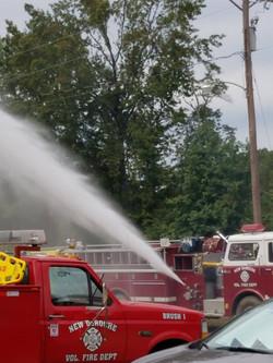 FIRE TRUCKS NDFD PIC.