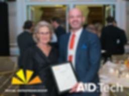 Schwab Foundation Social Entrepreneur