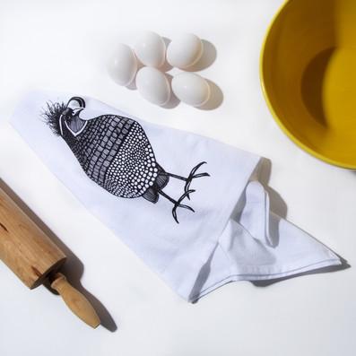 Weirdoh Kitchen Towels