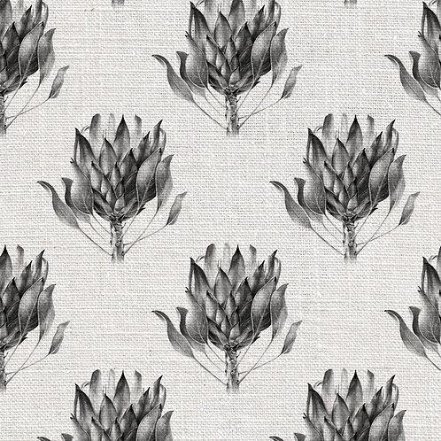 silver lake linens | protea king