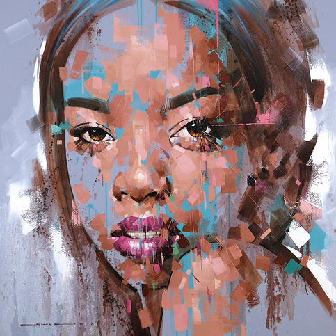 Title: Pour Me Out by Jimmy Law