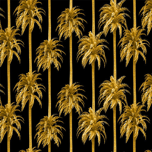 land of moz | crazy palms