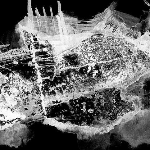 Title: Ship Sonar by Caitlin Mkhasibe
