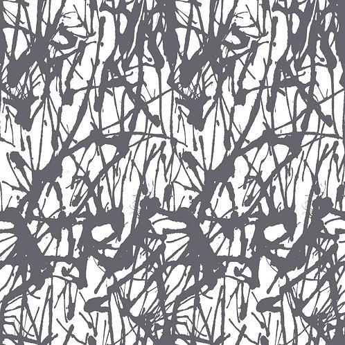 airbrushed | splatter tarmac