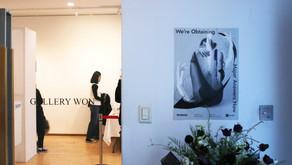 크리에이터 에바가 설립한 여성 권익 증진 단체 WNC, '여성의 삶'을 주제로 한 'WOMAN' 전시회 성료