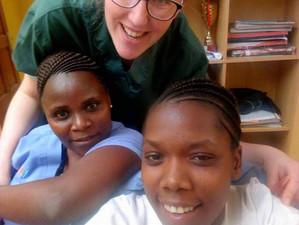 Working in Tanzania: Keeping it Natural