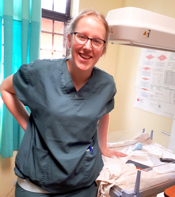 Working in Tanzania: Giving Birth to Families