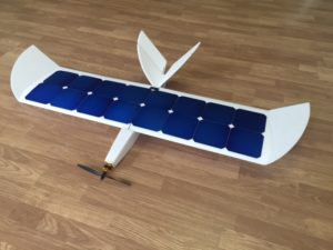 "Kit primo aereo solare ""puro"""