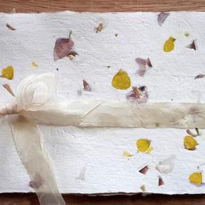 Papier fait main