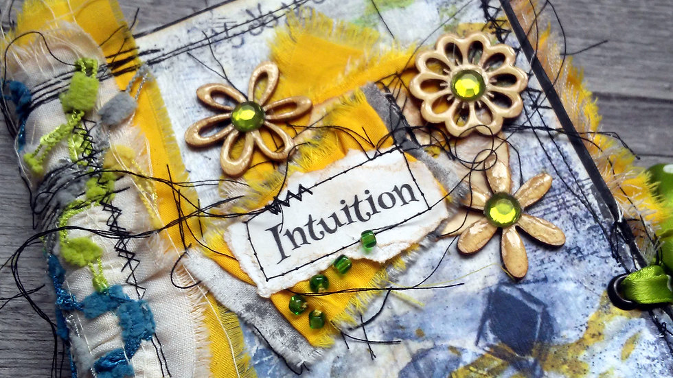 """""""Intuition"""""""