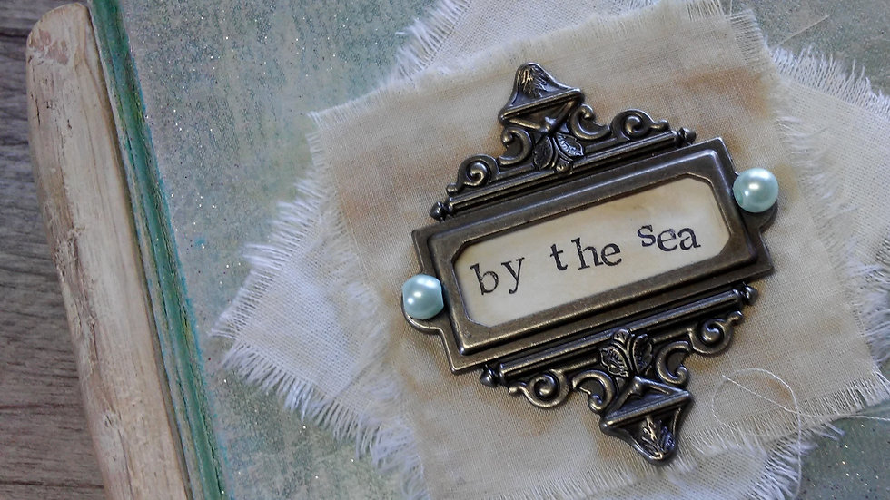 """""""By the sea"""""""