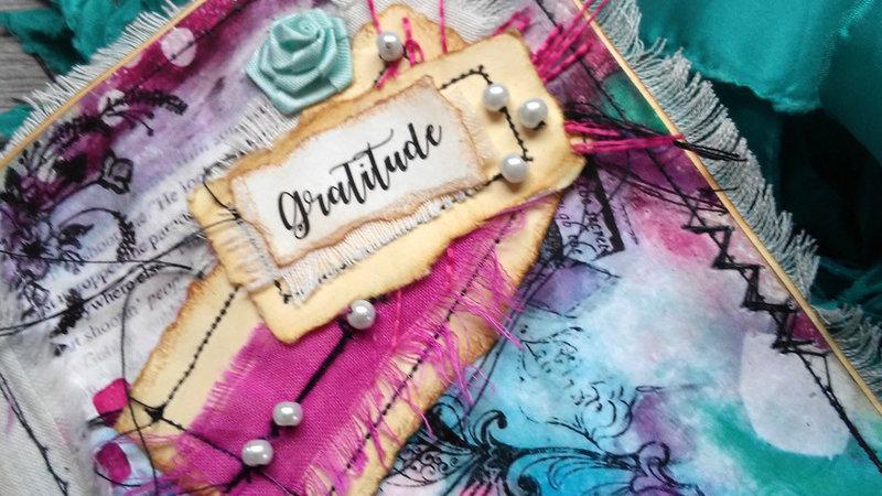 """Gratitude"""