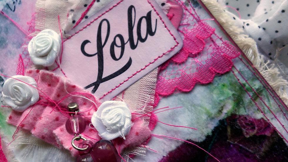 """Lola"""