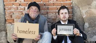 New Face of Homelessness in America - By Deba Harper