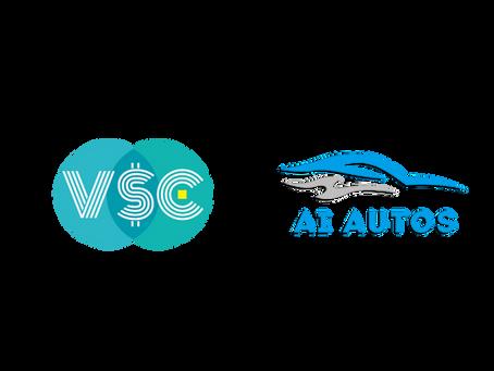 VSC incubates AI Autos!