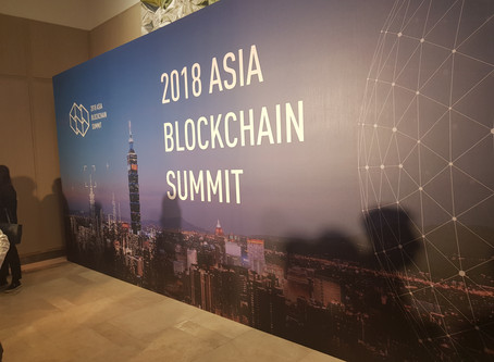 Insightful Discussions at Asia Blockchain Summit