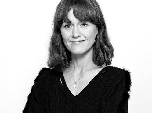 Bergþóra Snæbjörnsdóttir