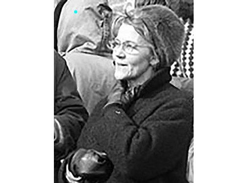 Drífa Viðar