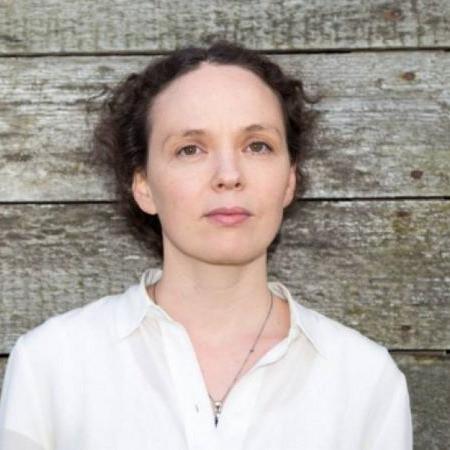 Guðrún Eva Mínervudóttir