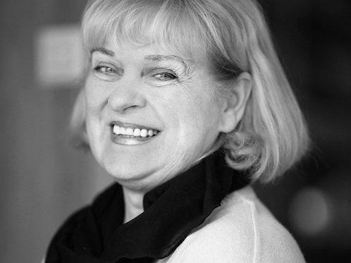 Guðrún Guðlaugsdóttir