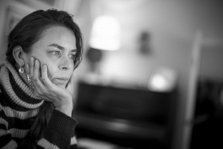 Margrét Örnólfsdóttir (Mynd: Hari/Fréttatíminn)