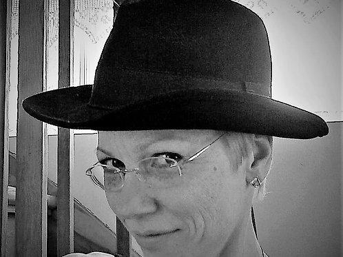 Jóna Guðbjörg Torfadóttir