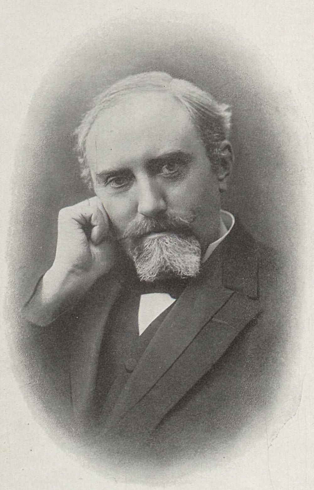 Haraldur Níelsson