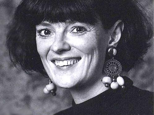Jóhanna H. Sveinsdóttir