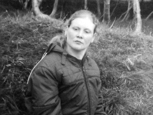 Jakobína Þormóðsdóttir
