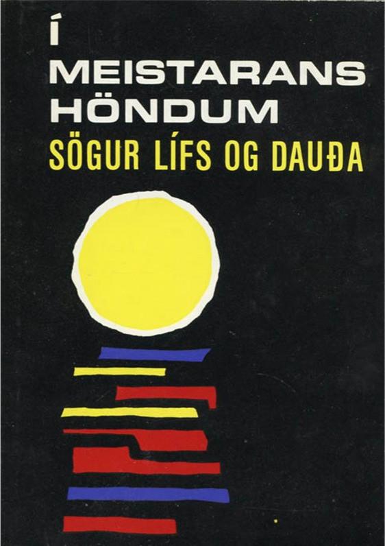 Í meistarans Höndum - tekin saman af Maríu Skagan