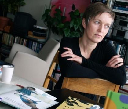 Áslaug Jóhannsdóttir