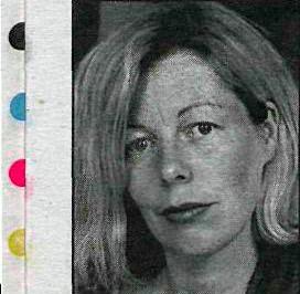 Björg Örvar DV 1996