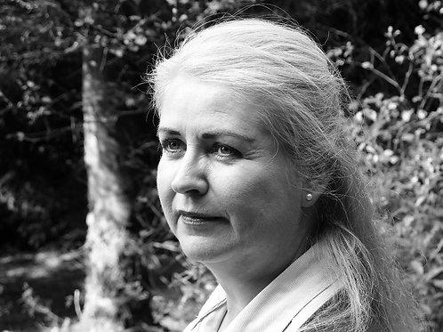 Sigríður Helga Sverrisdóttir