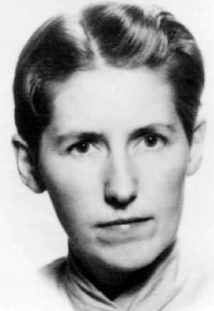 María Skagan